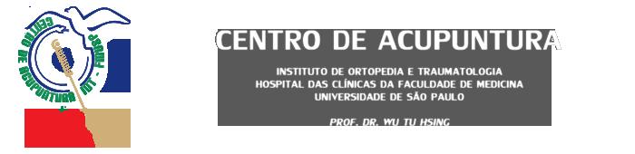 Centro de Acupuntura do IOT HC FMUSP