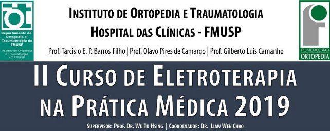 Eletroterapia na Prática Médica