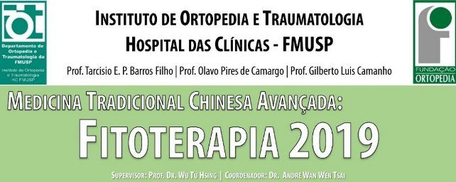 Medicina Tradicional Chinesa Avançada: Fitoterapia